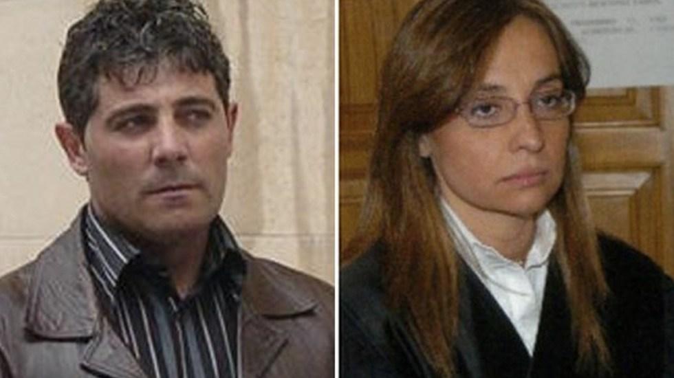 Hombre que había asesinado a su esposa mata a abogada que lo defendió - Foto de El Periódico
