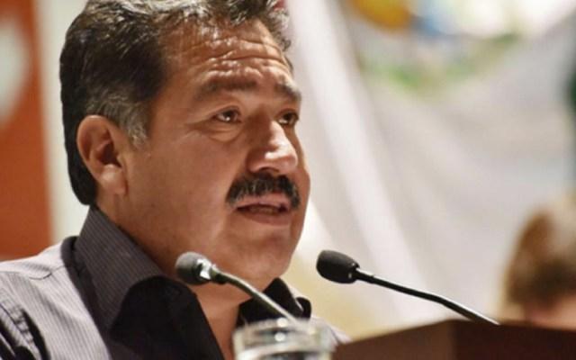 Detienen a implicado en el asesinato de alcalde de Tlaxiaco - Asesinato de alcalde de oaxaca fue obra de un solo hombre