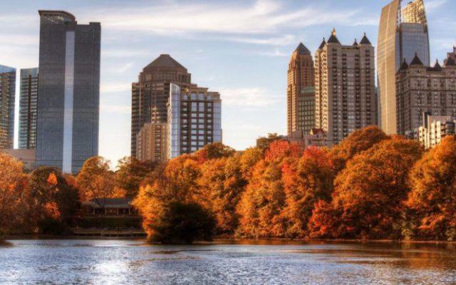 Guía para visitar Atlanta - Foto: atlanta.net