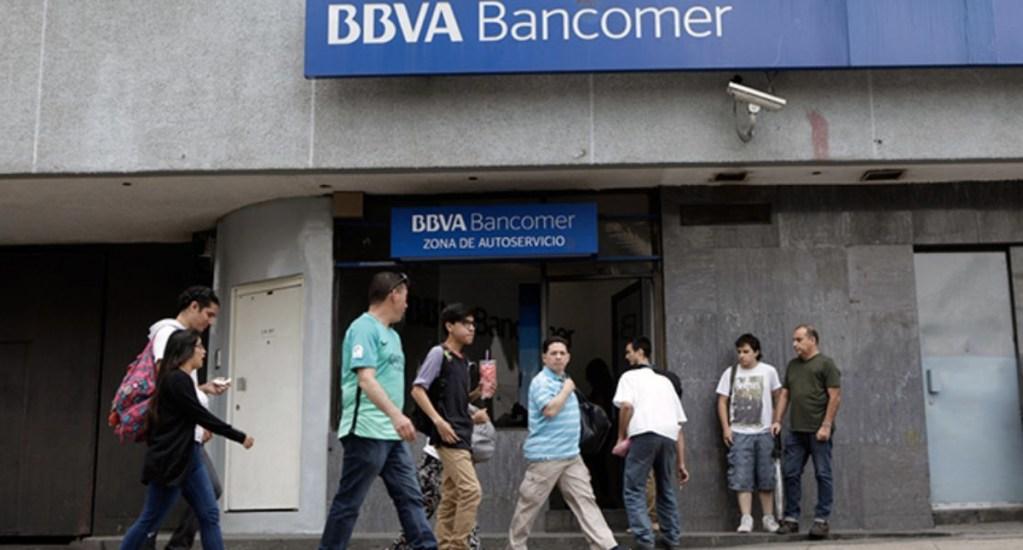 Por 'puente,' bancos cerrarán el próximo lunes 1 de febrero - Foto de internet