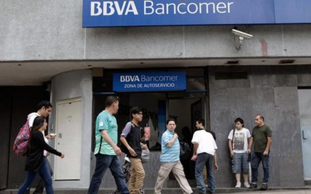 Bancos cerrarán el próximo lunes por Aniversario de la Constitución - Foto de internet