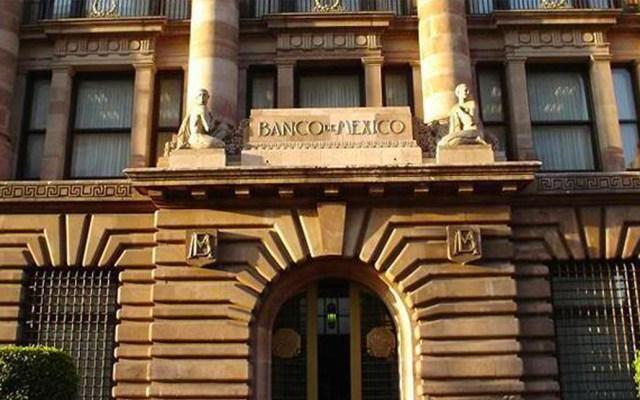 Por primera vez en cinco años, Banxico recorta la tasa de interés - reservas internacionales banxico