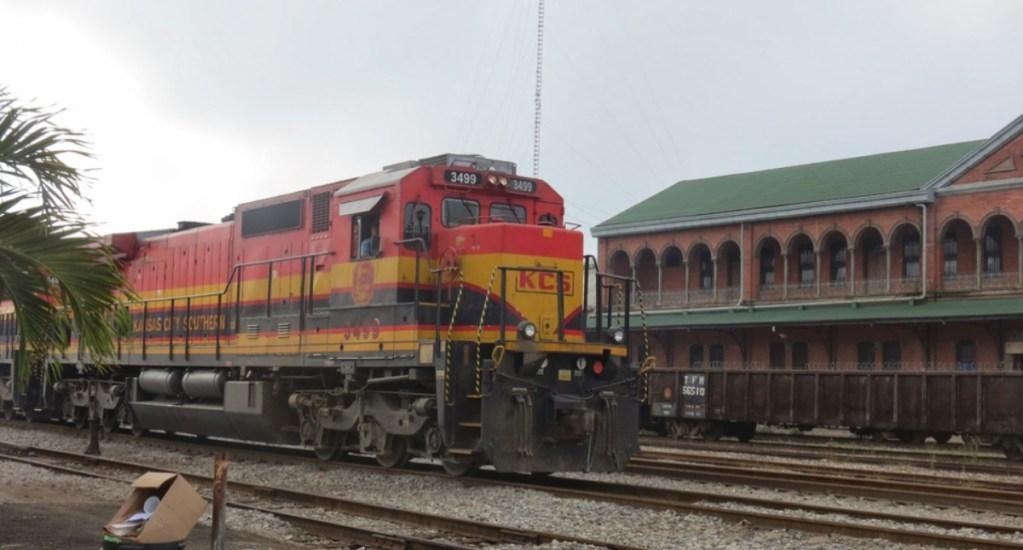 Bloqueos ferroviarios generan pérdidas significativas: Caintra - bloqueos vías férreas michoacán