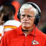 Kansas City Chiefs despiden a su coordinador defensivo tras eliminación - Foto de USA Today