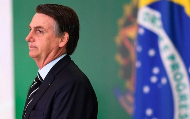 Bolsonaro se encuentra estable tras ser operado - Foto de AFP