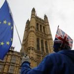 Imperativo terminar con incertidumbre sobre Brexit: FMI - Foto de AFP