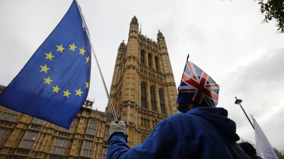 Brexit provoca deserción de diputados británicos - Foto de AFP