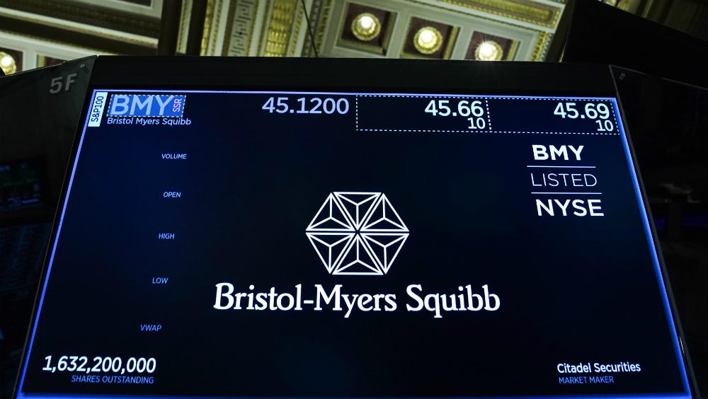 Demandan a Bristol-Myersen EE.UU. por experimentos médicos con guatemaltecos - Foto de AFP