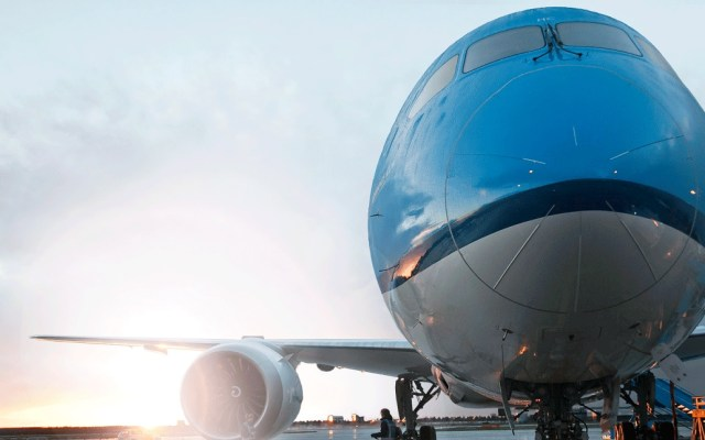 Canaero colaborará para entregar aeropuerto de Santa Lucía a tiempo - Canaero. Foto de Internet