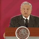 Conferencia sobre explosión en Tlahuelilpan, Hidalgo