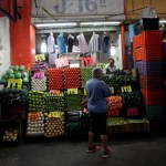 Sector comercio capitalino descarta desabasto de mercancías - Foto de Cuartoscuro