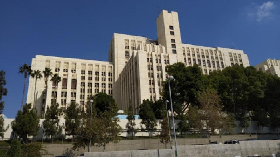 Centro Médico de Los Ángeles abre sus puertas a indocumentados - Centro Médico LAC-USC. Foto de Maps
