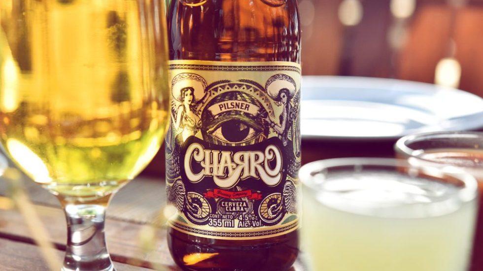 Cerveza Charro