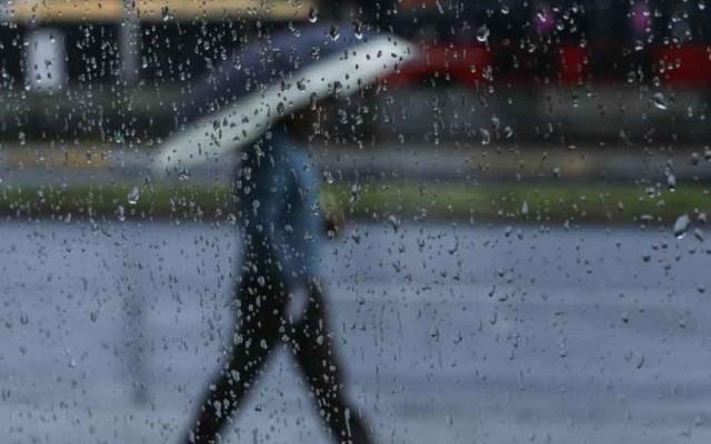 Frente Frío 23 provocará tormentas en el norte del país - ambiente frío chubascos
