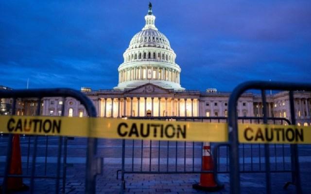 Cierre de gobierno de EE.UU. suspendió deportaciones: Washington Post - Cierre de Gobierno de EE.UU. Foto de Internet