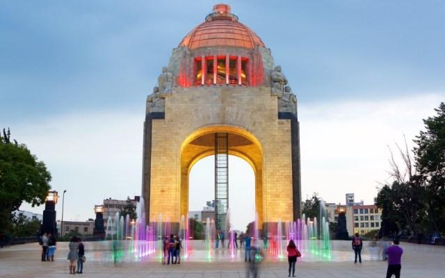 Ciudad de México encabeza lista de mejores sitios para visitar - Foto de Internet