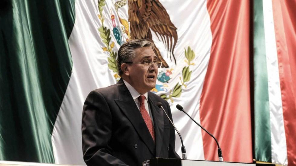 Derechos humanos no son patrimonio de partidos políticos o grupos: González Pérez - Guardia Nacional