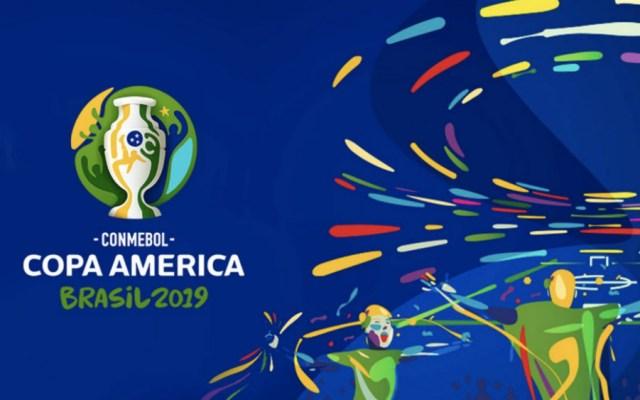 Listos los grupos para la Copa América 2019 - Foto de Conmebol