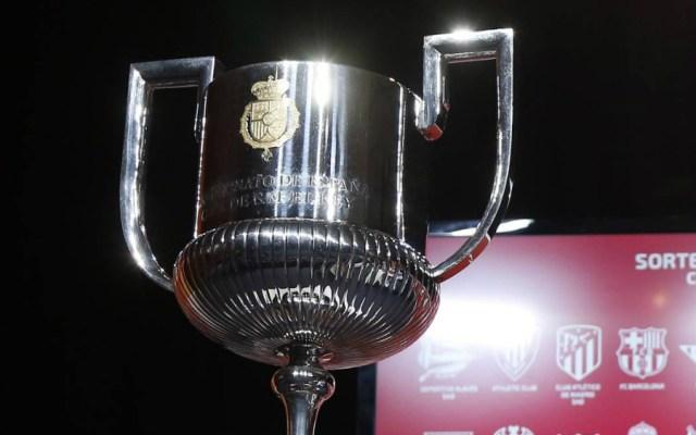 Definidos los equipos que disputarán las semifinales de la Copa del Rey - Foto de AS
