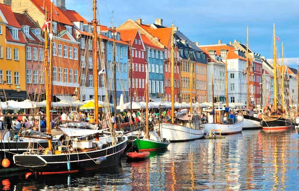 Guía para visitar Copenhague - Foto: intermundial.es