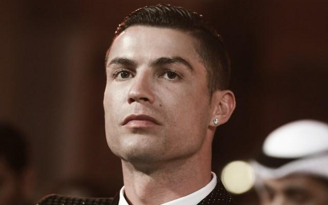 Policía de Las Vegas pidió muestra de ADN de Cristiano Ronaldo: WSJ - Foto de AFP