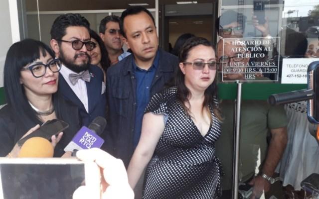 Liberan a Dafne, acusada de homicidio por aborto accidental en Querétaro - Foto de Noticias de Querétaro