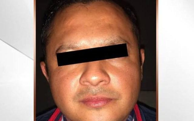 Detienen a líder del grupo criminal Gente Nueva en Guerrero - detención lider gente nueva