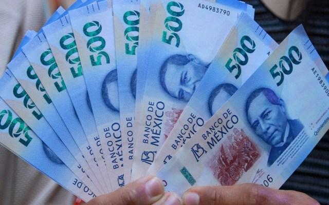 Tabasco y Chiapas presentaron la mayor contracción económica en 2018 - Dinero PIB. Foto de Internet