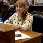 Exdiputada reconoce que traficó droga y sostuvo una relación con 'el Chapo'
