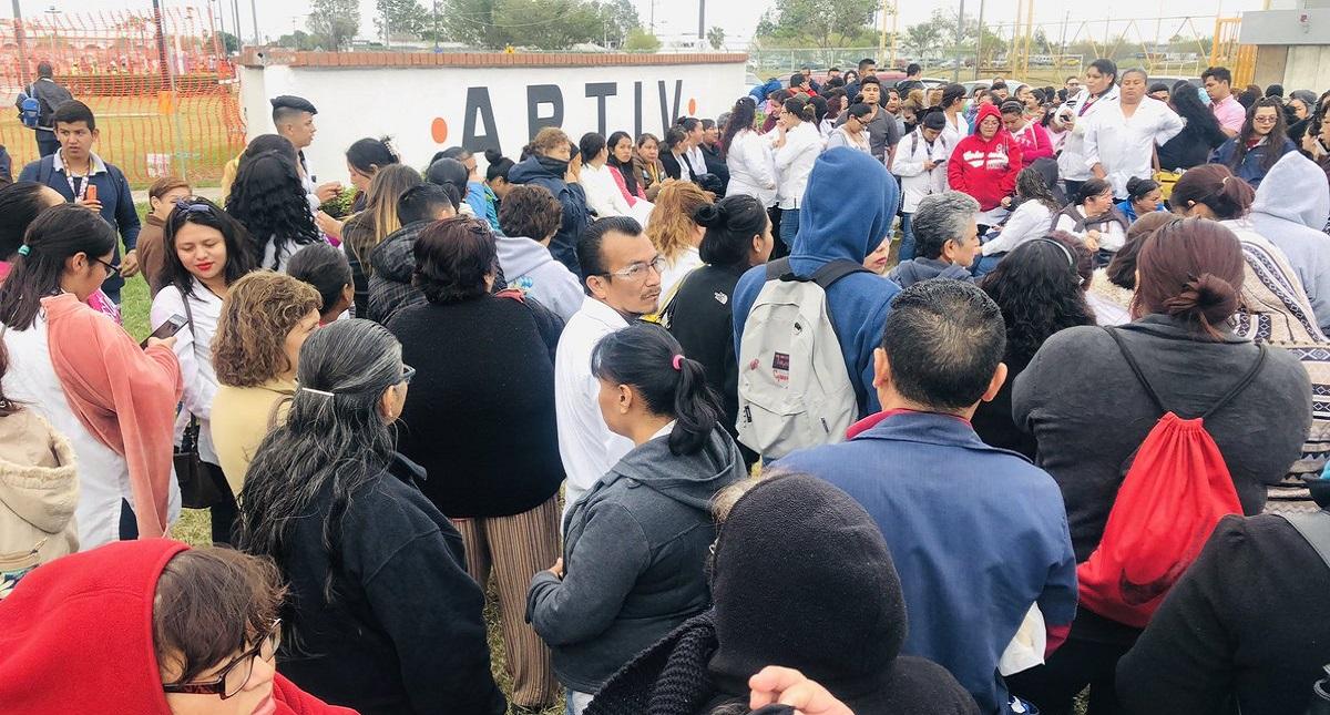 Finaliza huelga en 19 maquiladoras de Tamaulipas