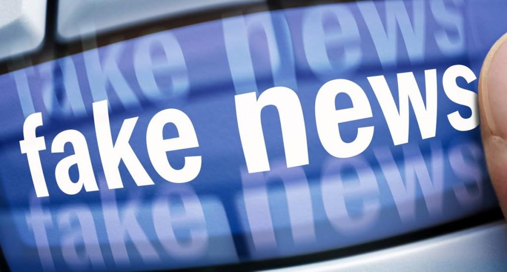 Adultos mayores son los que más fake news comparten en Facebook - Foto de internet