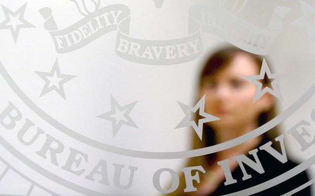 FBI sufre ineficiencia por cierre parcial del Gobierno de EE.UU. - Foto de FBI