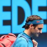 Eliminan a Federer del Abierto de Australia - eliminan a federer del abierto de australia
