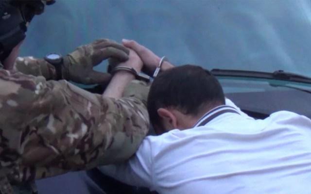 Familia asegura que estadounidense detenido en Moscú no es espía - El Servicio Federal de Seguridad de Rusia detuvo a Paul Whelan el viernes pasado. Foto de Internet