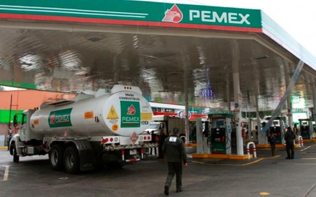 Importación de gasolina aumentó a inicio de año - gasolina pemex