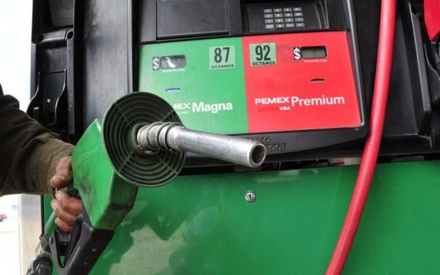 Hacienda mantiene combustibles sin estímulos fiscales - Los consumidores seguirán pagando el IEPS de las gasolinas. Foto de Internet