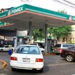 Se normaliza servicio en gasolineras de la Ciudad de México - Foto de Notimex