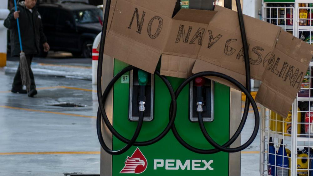 Pemex debe adelantar estimación de beneficios de combate a robo de combustible: experto. Noticias en tiempo real