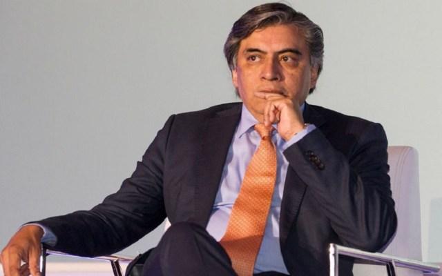 """""""México está muy lejos de perder el grado de inversión"""": Esquivel - Gerardo Esquivel. Foto de Notimex"""