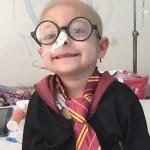 #Video Daniel Radcliffe envía mensaje a niña mexicana con leucemia - Foto de Twitter