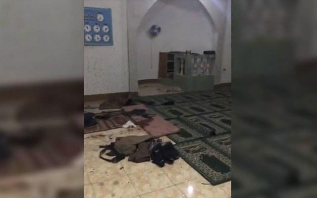 Atentado contra mezquita en Filipinas deja dos muertos - Foto de The Philippine Star