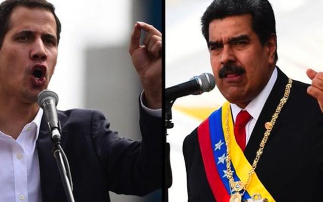 La Iglesia no está ni con Maduro, ni con Guaidó: arzobispo de Caracas - Foto de BBC
