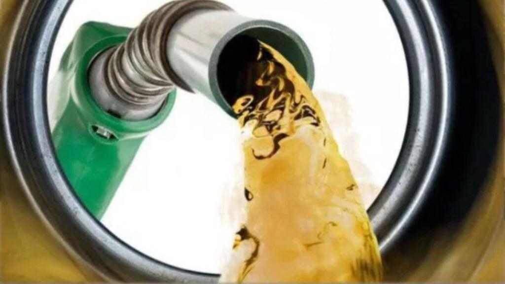 Se duplica la importación de gasolina en enero - Foto de Internet