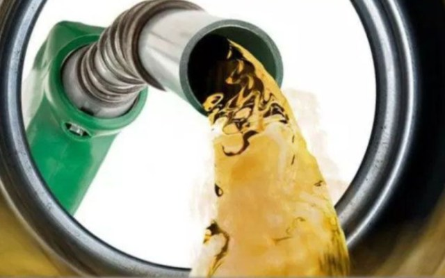 SHCP eleva estímulos y bajarán precios de gasolinas - Foto de Internet