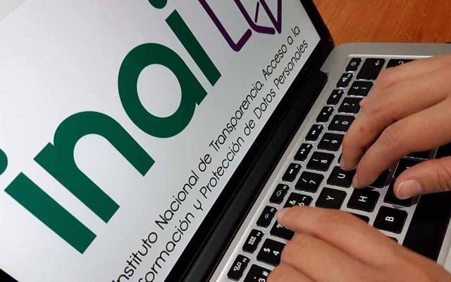 INAI impulsa iniciativa para transparentar gobiernos estatales - INAI. Foto de Juan Carlos Sánchez
