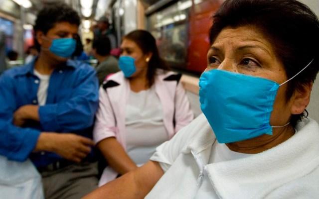 Reportan 75 casos y una muerte por influenza en Nuevo León - Foto de Posta