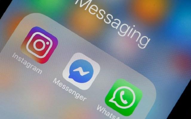 Irlanda examinará proyecto para integrar Messenger, WhatsApp e Instagram - Instagram Messenger y WhatsApp. Foto de Internet