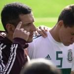 Tri Sub 22 cae 1-0 con Dinamarca en debut del técnico Jaime Lozano - Foto de @miseleccionmx