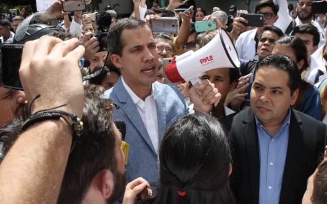 Senadores de EE.UU. instan a UE reconocer a Guaidó como presidente de Venezuela - Foto de @AsambleaVE