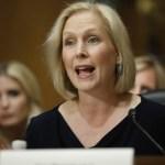 Senadora anti-Trump anuncia que irá en carrera presidencial para 2020 - Foto de Internet